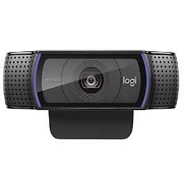 Webcam Logitech C920E (HD) - Hàng chính hãng