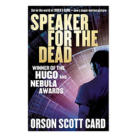 Speaker for the Dead: Book 2 of the Ender Saga - Ender Saga