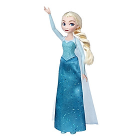 Đồ chơi búp bê công chúa Frozen 1 - Mẫu ngẫu nhiên