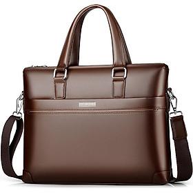 Túi xách công sở nam chất liệu da PU cao cấp DH1801