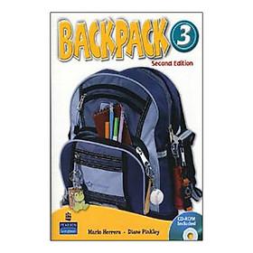 Backpack Sbk W/ Cd-Rom 3