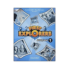 First Explorers 1 Activity Book