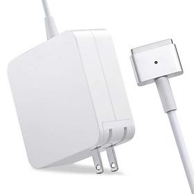 Thiết Bị Sạc Pin Magsafe2 AC T-Tip Dành Cho MacBook Air 11/13 Inch (45W)