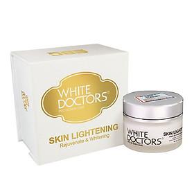 Kem dưỡng trắng da, ngăn ngừa lão hoá White doctors Skin Lightening