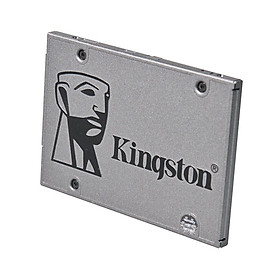 Ổ Cứng SSD Thể Rắn SATA III Kingston UV500 SUV500 (480GB) (2.5)