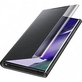 Bao Da Clear View Cover Samsung Galaxy Note 20 Ultra - Hàng Chính Hãng