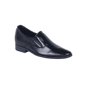 Giày Tây Tăng Chiều Cao Zapas GH010BA - Đen