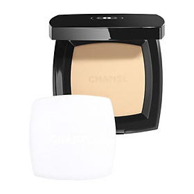 Phấn phủ dạng nén Chanel Poudre Universelle Compact Natural Finish Pressed Powder 20 Clair - Translucent 1 15g