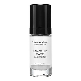 Kem Lót Trang Điểm Pierre René Make Up Base Smoothing (30ml)