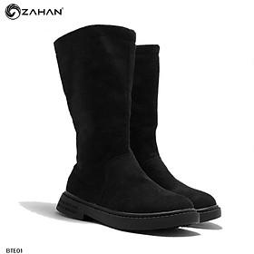 Giày Boot trẻ em nữ BTE01