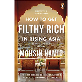 How To Get Filthy Rich In Rising Asia (R/I)