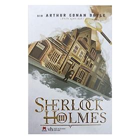 Sherlock Holmes - Tập 3