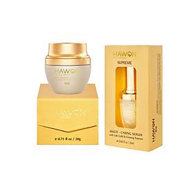 Tinh Chất Serum Đa Năng 20ml & Tinh Chất Face Đa Năng 20ml  Hawon Gold