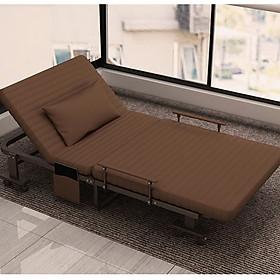 Giường ngủ gấp gọn - Giường gấp di động - Giường xếp văn phòng
