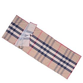 Túi Ngủ Du Lịch Cắm Trại Ngoài Trời TOMSHOO (100% Cotton) (70cm x 210cm)