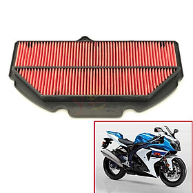 1PCS Motorcycle Engine Air Intake Filter for Suzuki GSX-R1000 GSXR1000 2009-2011