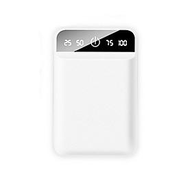 Pin Sạc Dự Phòng Power Bank Dòng Universal cho iPhone/Huawei(10000 mAh)