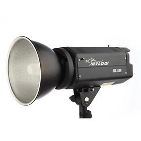 Đèn Flash Hylow HE800 - Hàng Nhập Khẩu