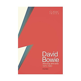 Classic Tracks: David Bowie