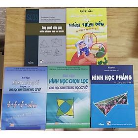 combo toán dành cho học sinh khối lớp 6-7 phần 2