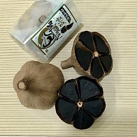 Thực phẩm chức năng Tỏi đen Nhật Takara - Tỏi đen tép - 100 Gram