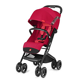 Xe đẩy em bé GB QBIT + All-Terrain (Đỏ)