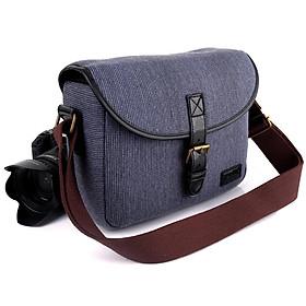 Shockproof Camera Case Shoulder Bag for Canon Nikon Sony