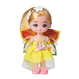 Đồ chơi búp bê Little Fairy Lilly
