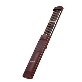 Đàn Guitar 6 Dây Bỏ Túi Luyện Ngón Tay Ammoon