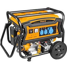 Máy phát điện động cơ xăng INGCO GE65006