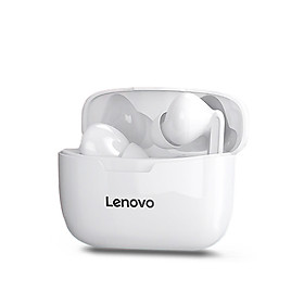 Lenovo XT90 Wireless BT Headphone In-ear Sports Earbuds Waterproof Sweatproof Low Latency Headphone with Touch Control
