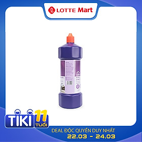 Nước Tẩy Rửa Toilet Choice L (CL) (1.8Kg)