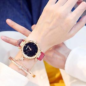 Đồng hồ đeo tay thời trang nam nữ cực đẹp DH20
