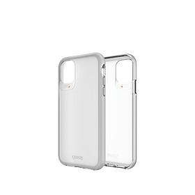 Ốp lưng Gear4 Hampton chống sốc lên đến 4m - Công nghệ độc quyền D3O - Mỏng nhẹ thời trang dành cho iPhone 11- Hàng Chính Hãng