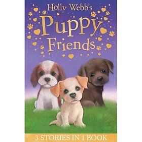 Truyện thiếu nhi tiếng Anh - Holly Webb's Puppy Friends