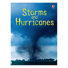 Usborne Storms and Hurricanes