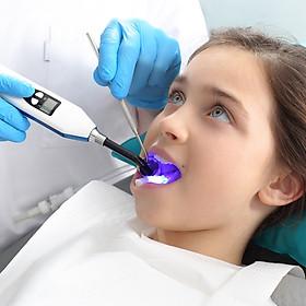Combo Lấy Cao Răng Và Tẩy Trắng Răng Công Nghệ Plasma laser  - Nha khoa Gia Hân