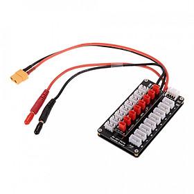 Bộ Cắm Pin G.T.POWER 8X JST