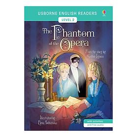 Usborne ER The Phantom of the Opera