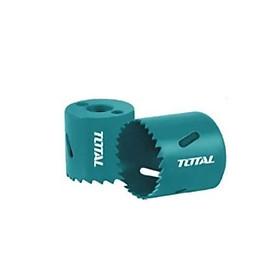 Mũi khoét lỗ kim loại Total TAC412101