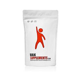 BulkSupplements D-Aspartic Acid (DAA) Powder (250 Grams)