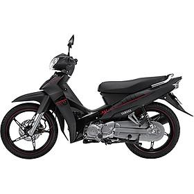 Xe Máy Yamaha Sirius Vành Đúc (4 màu)