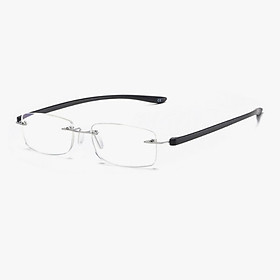 Kính lão thị trung niên kính viễn thị chống uv mắt cực sáng và rõ HTKV96C cực sang sẵn độ thời trang