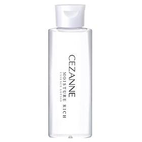 Nước Hoa Hồng Dưỡng Ẩm Moisture Rich Essence Lotion Cezanne (160ml)