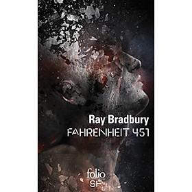 Văn học bằng tiếng Pháp: Fahrenheit 451