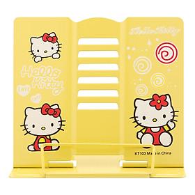Giá Kẹp Sách, Đỡ Sách, Đọc Sách Chống Cận - Hello Kitty