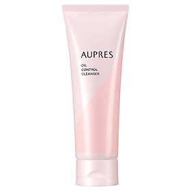AUPRES (Cleansing Oil Control Cleansing Gel 125g (blackheads, oil control toner)