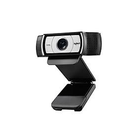 Logitech C930e C930C Business Webcam 1080P H.264 Video Conference Call Computer Laptop Monitor Camera Online Teaching