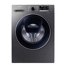 Máy Giặt Cửa Trước Samsung Inverter Addwash WW85K54E0UX-SV (8.5kg) HÀNG CHÍNH HÃNG + Tặng bình đun siêu tốc