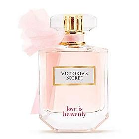 Victoria's Secret Love Is Heavenly Eau de Parfum 50ml
